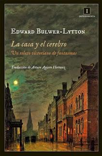 Edward Bulwer-Lytton  Impedimenta 2013