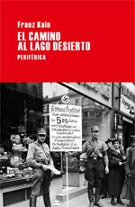 Franz Kain Editorial Periférica 2013