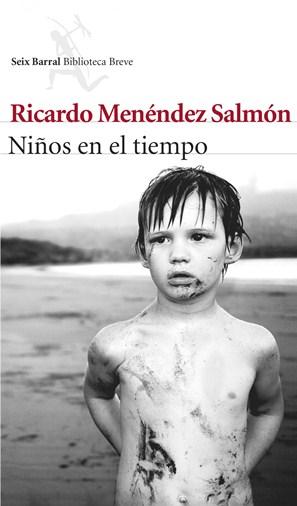 Ricardo Menéndez Salmón Seix Barral 2014