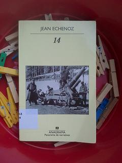 www.devaneos.com Jean Echenoz Editorial Anagrama 2013