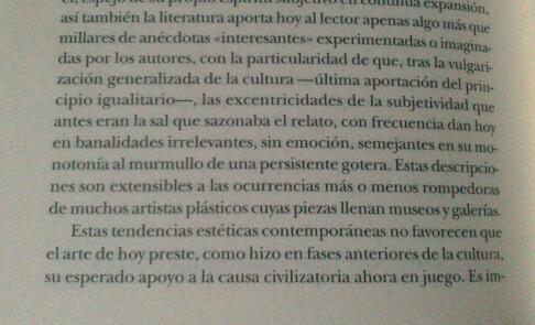 Ejemplaridad pública -Javier Gomá Lanzón
