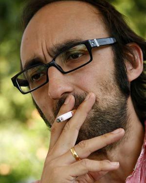 El cigarrito de despúes (de escribir una novela)