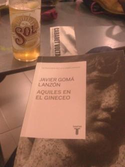 Aquiles en el Gineceo Javier Gomá Lanzón