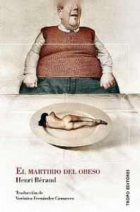 martirio obeso