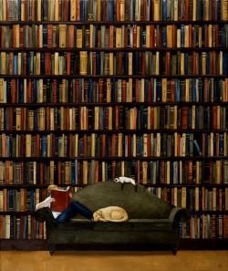 Leer y leer y volver a leer