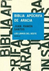 Biblia apócrifa de Aracia