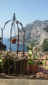 Un pozo inagotable Capri