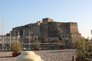 Castel dell´ovo