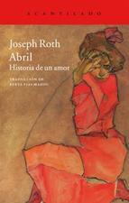 Abril: historia de amor