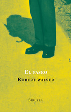 Robert Walser Editorial Siruela