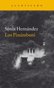 Sònia Hernández Acantilado