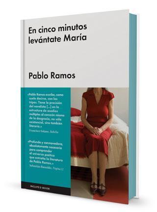 Pablo Ramos Malpaso Ediciones