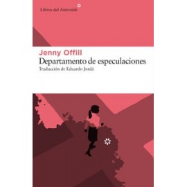 Jenny Offill
