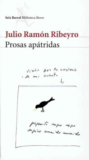 Julio Ramón Ribeyro www.devaneos.com