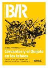 Cervantes y el Quijote en los tebeos