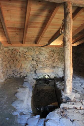 Lavadero de San Antón