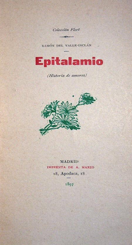 Epitalamio