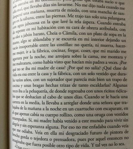 El ala izquierda, Cegador I (Mircea Cartarescu) Traducción de Marian Ochoa de Eribe