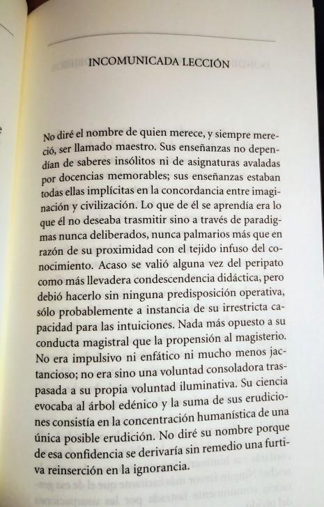 Desaprendizajes (J. M. Bonald)