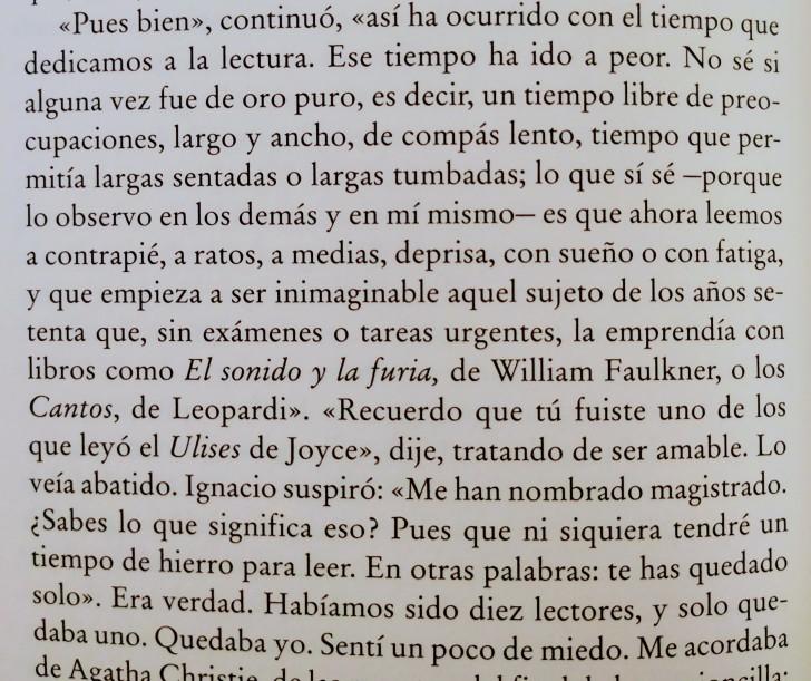 Lista de locos y otros alfabetos. Bernardo Atxaga. Xórdica Editorial.