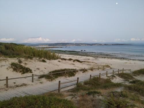 Playas y Dunas O Grove
