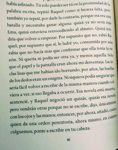 Sangre en el ojo (Lina Meruane)