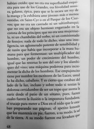 Los Once. Pierre Michon. Traducción de María Teresa Gallego Urrutia.