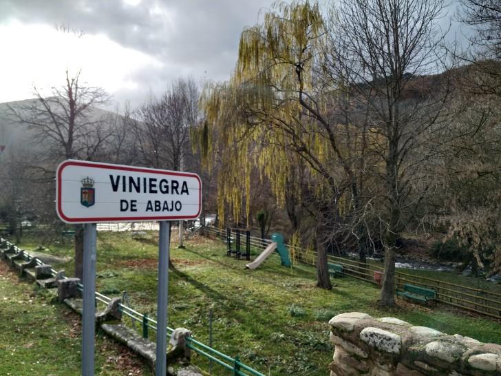 Viniegra de Abajo