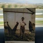 Los cuerpos partidos (Älex Chico); Candaya 2019