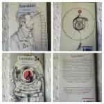 Astrolabio (Ángel Olgoso)