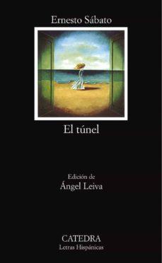El túnel (Ernesto Sábato)