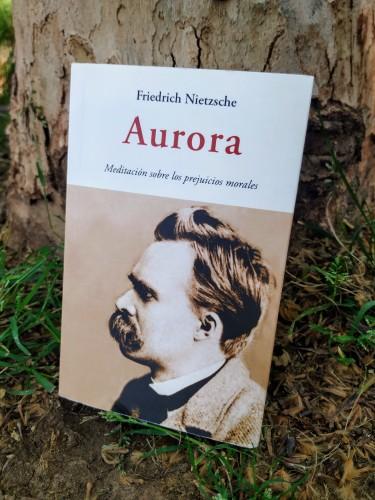 Aurora (Friedrich Nietzsche)