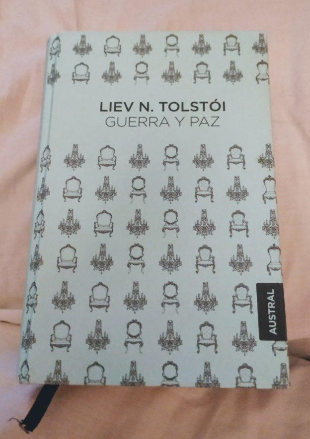 Guerra y paz (Tolstói)