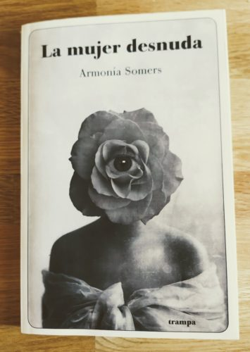 La mujer desnuda (Armonía Somers)