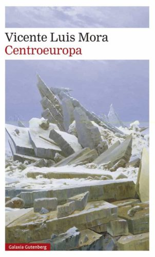 Centroeuropa (Vicente Luis Mora)