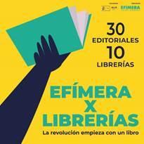 Efímera x Librerías
