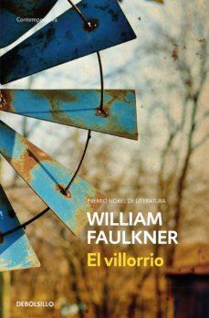 El Villorrio (William Faulkner)