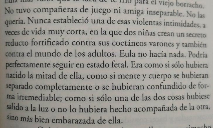 El villorrio (William Faulkner). Traducción de José Luis López Muñoz
