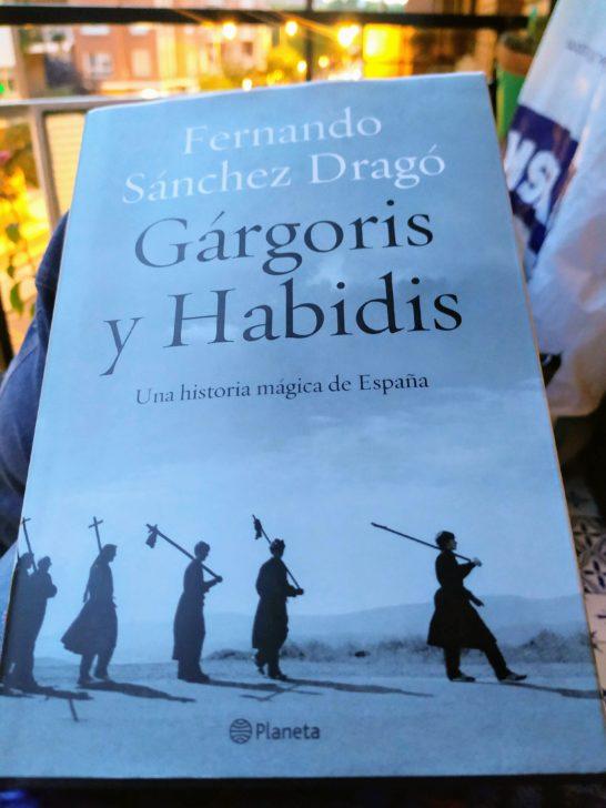 Gárgoris y Habidis. Una historia mágica de España (Fernando Sánchez Dragó)